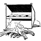 How to Make a Reflector Oven