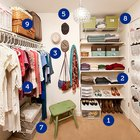 How to Build Your Own Prayer Closet