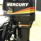 How to Install a Mercury Outboard Motor