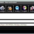 Use conversion software to transform video files to PS3 format.