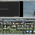 How to import video footage into iMovie