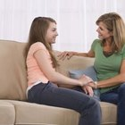 How to Talk to Your Teen Daughters