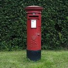 How to Find a UK Postal Code