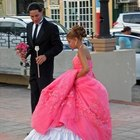 Quinceanera Dance Steps