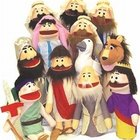 How to Use Puppets in your Children's Ministry Sunday School Ideas