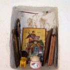 Russian Baptism Gifts