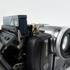 Often the DV cable is sold separately from the camcorder.
