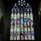 Types of Windows for Churches