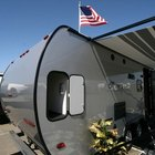 How to Remodel a Travel Trailer Interior