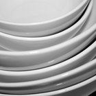 How to Dispose of Old Dinner Plates