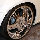 how to remove clear coat off alloy wheels