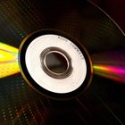 Create recovery discs with blank CDs or DVDs.