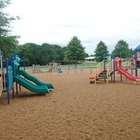 Grants for Church Playgrounds