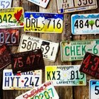 How to Find Out Someone's License Plate Number