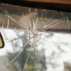 How To Use Krazy Glue To Repair A Windshield It Still Runs