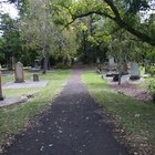 Deeded Property Rights & Cemetery Plots