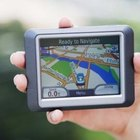 Save time by storing favorite locations on the TomTom XXL.