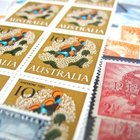 How to Donate a Postage Stamp Collection to Charity