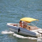 How to Troubleshoot Yamaha Boat Motors