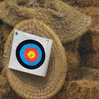 How to Make an Inexpensive to Free Archery Target