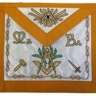 Masonic Gifts for Worshipful Masters