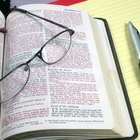 How to Write a Bible Study Lesson