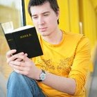 Youth & Teens Bible Study Lessons