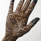 How to Remove Henna Stain