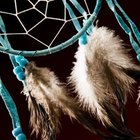 How to Bless a Dreamcatcher