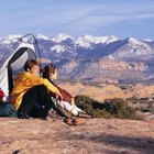 Differences Between REI Half and Quarter Dome Tents