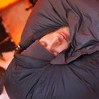 How Tell a Sleeping Bag's Temperature Rating