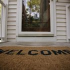 How to Word a Welcome Home