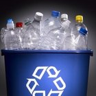 Children's Projects on Recycling Plastic Bottles