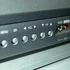 Cable software controls channel access and on screen interfaces.