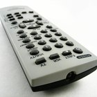 Program a universal remote to your TV to better enjoy watching TV.