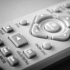 A DirecTV remote can also be used to control other equipment, such as a DVD player.