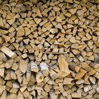 How to Treat Firewood