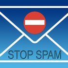 You can't always stop Spam, but you can stop people from using your email account.