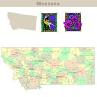 What Indian Reservations Are in Montana?