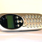 Many residential phones are now cordless.