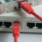Wired Internet access is more easy to monitor because it is only available in certain areas.