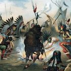 List of Sioux Tribes