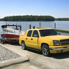 How to Launch and Load a Pontoon Boat