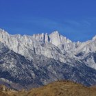 How to Train for Hiking Mt. Whitney