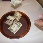 Activities to Teach Children About Tithes & Offering