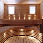 What Should One Wear in a Sauna Room?