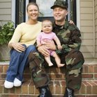 Difference Between Active Duty & Retired Military