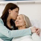 How to Help a Spouse With a Terminally Ill Family Member
