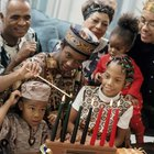 The Seven Candles of Kwanzaa and What They Stand For