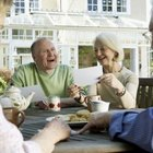Gift Ideas for an Elderly Homebound Person
